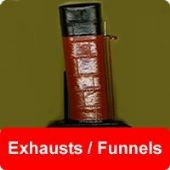 Exhausts / Funnels